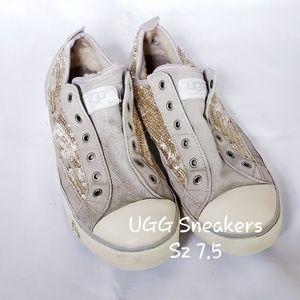 UGG Sneakers Sz 7.5